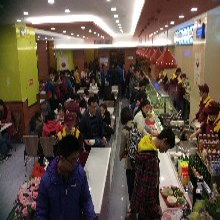 愉筷自选式中式快餐加盟,愉筷官网,自选式中式快餐加盟,餐饮加盟
