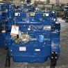 ZH4100C船用柴油机40千瓦50HP船用柴油发动机