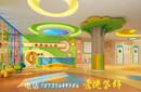 四川乐山幼儿园装饰设计、专业幼儿园设计装修、幼儿园装饰装修案例、重庆爱港装饰