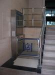 南广机械残疾人专用电梯使用说明书图片