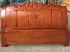 供应欧式实木床美式实木床定制定做实木床