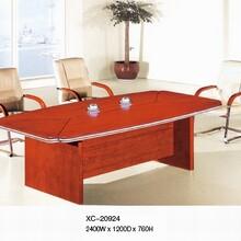供应招标投标办公家具会议桌电脑桌办公台