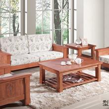 供应美丽华家具橡木床沙发餐台餐椅沙发