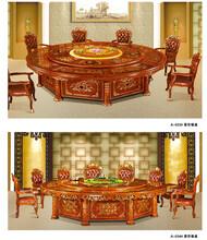 供应招标投标实木家具衣柜沙发电动餐台手动餐桌