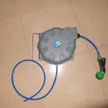 厂价直销新款塑胶12米管高压洗地龙头,冲地龙头图片