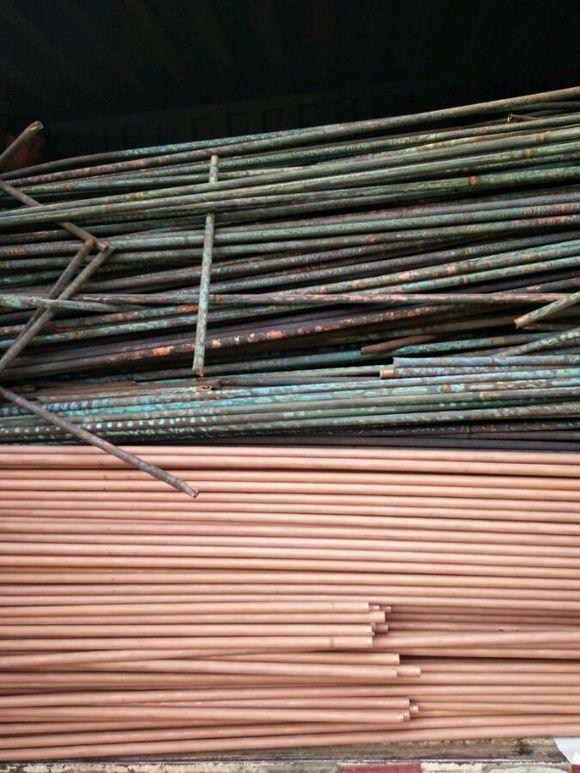 于田县铜电缆回收多少钱一吨