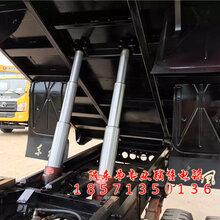 解放j6随车吊,5吨解放单桥随车吊报价