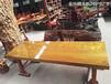 金丝楠大板红木家具