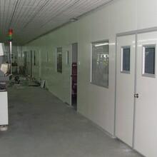 浦东办公室厂房隔墙隔断,浦东工业区办公空间隔墙装饰,办公室装修设计