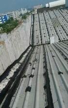 江门建筑防水补漏端芬锌铁瓦防腐彩钢瓦防水铁皮瓦翻新补漏公司
