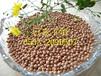 微孔矿物质麦饭石球,高温麦饭石颗粒a