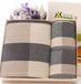 本廠生產銷售高檔禮品套巾方巾面巾浴巾禮盒裝廣告禮品宣傳毛巾定做