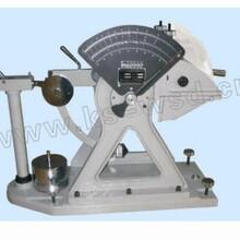 WSD-8203纸板戳穿强度试验机图片