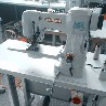 双面呢暗缝机SK-313A羊绒大衣中缝工业缝纫机