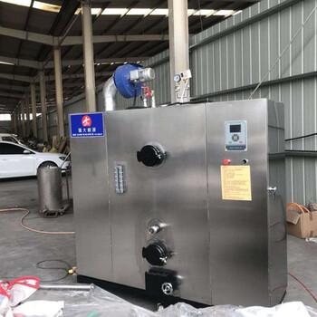 全自动蒸汽发生器液晶屏蒸汽锅炉