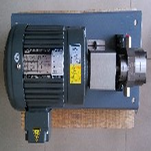 量子点膜用计量泵高精度齿轮泵低粘度流体供料泵齿轮定量泵