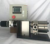 盟尼品牌钢化膜用齿轮计量泵F9000聚酰亚胺膜用计量泵