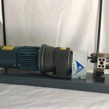 齿轮泵型号高粘度计量泵厂家计量泵制造商图片