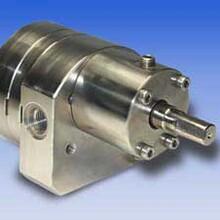 防爆膜AB胶钢化膜转印膜用计量泵20CC齿轮泵排量