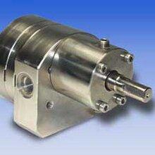 盟尼计量泵产品资料精密齿轮泵生产厂家图片