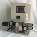计量齿轮泵流量薄膜涂布精密计量泵狭缝挤压涂布齿轮泵