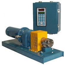 覆盖膜涂层计量泵齿轮泵规格计量泵排量