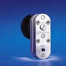 深圳雾化喷涂计量泵齿轮泵应用盟尼计量泵品牌