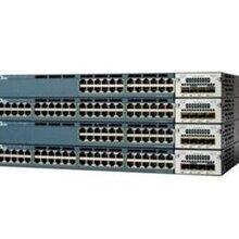 思科WS-C2960X-48TS-L交换机图片