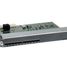 WS-X4612-SFP-E思科模块图片