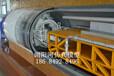 职业技术学院泥水式盾构机施工仿真模型