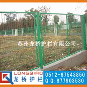 苏州防爬网苏州围墙加高防护网龙桥护樯按需订制