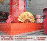 西安花灯、陕西灯笼厂家、春节花灯、西安灯笼批发、陕西花灯定做图片