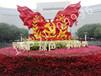 新时代春节景观造型制作厂家