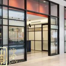 系统南宁教育机构空间设计装修流程决定教育机构机构生存力