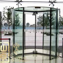 南宁自动门安装达人献计,高端建筑入口方案解决行家