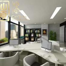 南宁办公室装修设计有讲究——打造好办公环境需要方法