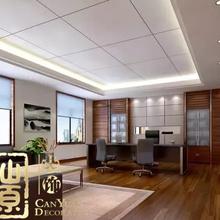提供优质南宁写字楼装修服务,为本地企业发展添砖加瓦