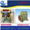 WPDA80-10-1.5KW鑄鐵蝸輪減速箱鵠興牌WPDA60、WPDA80多級組合型渦輪減速機圖片