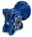 渦輪材質新能源設備減速電機鵠興牌0.75KW0.55KWNMRV90-40-90B5NMRV75-50-100B5