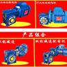齿轮减速机通气帽溢油的结构改进
