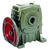 鹄兴牌RF77卧式安装GR87-YVP5.5-4P-32.8-M1硬齿面斜齿轮减速机电机