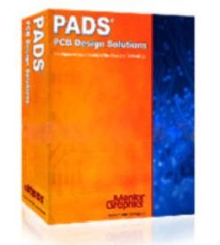 电路版印制PCB设计软件美国PADS9.5官方正版软件PADS9.5软件下载PADS系列软件华南一级代理商