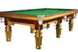 欽州訂購安裝黑八桌球臺低價格