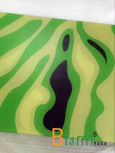 热销生态树脂板3-form夹面料树脂板图片