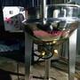 卤肉夹层锅熟食蒸煮卤制锅图片