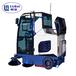 电动式机器人扫地机扫地吸尘洒水收集一体机驾驶式扫地车