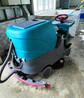 驾驶式双刷洗地机
