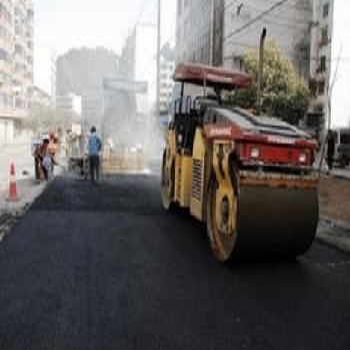 沥青混凝土路面做法
