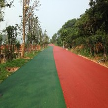 郑州义马彩色沥青配方图片