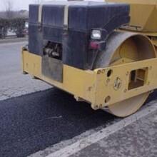 郑州荥阳沥青路面修补坑槽队伍图片